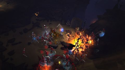 Diablo 3' patch goes live, detailed