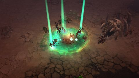 Diablo 3' patch goes live, detailed