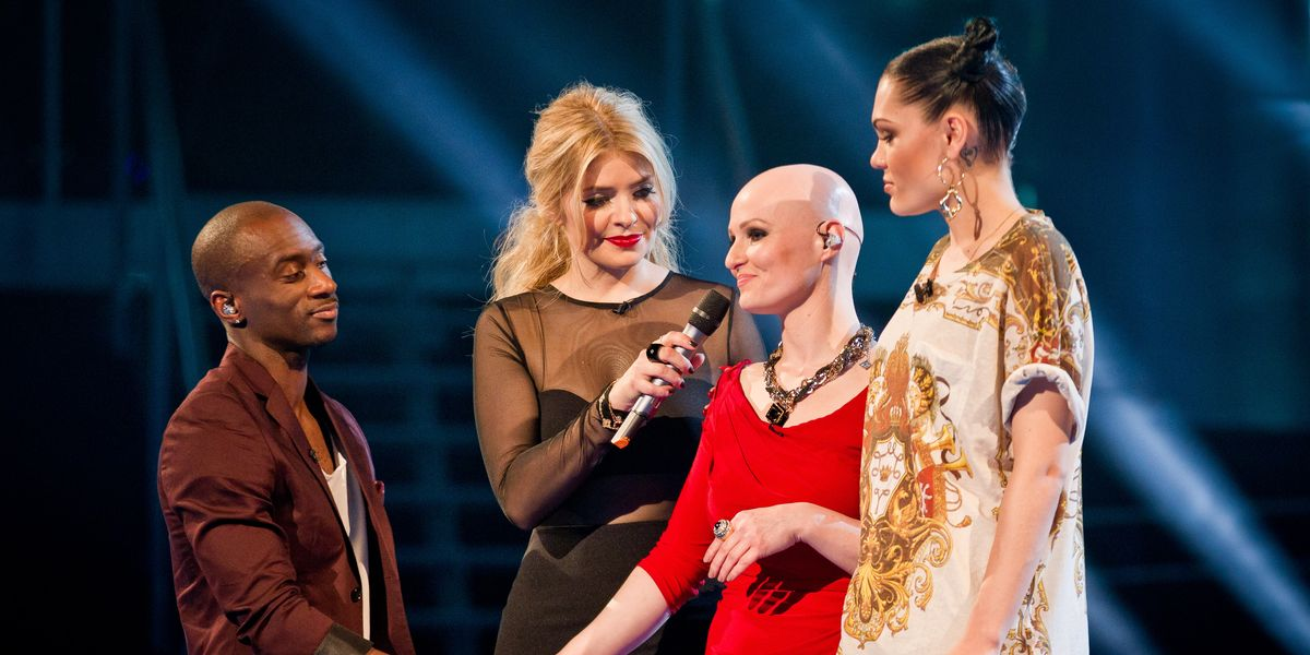 The Voice Uk Four More Acts Leave Show