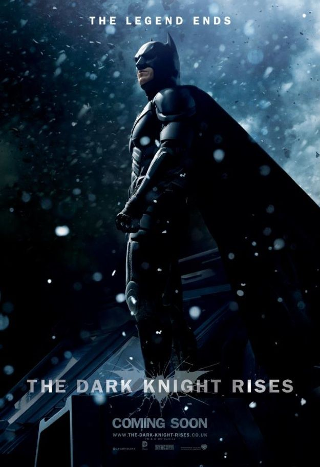 Christian Bale teases Bruce Wayne plot