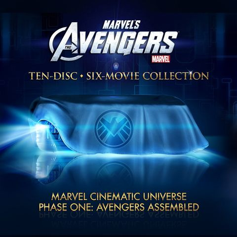 Avengers' Blu-ray sparks legal row