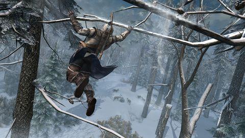 Assassin's Creed 3' lead talks next-gen