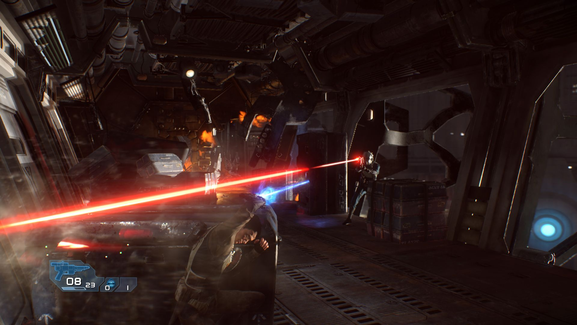 Star Wars 1313 Could Still Happen Says Lucasfilm Head