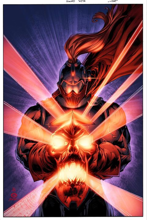 Resultado de imagen de he-man and the masters of the universe comic laser lot