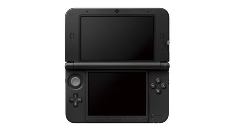Black 3ds Xl Coming To North America