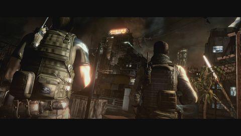 Resident Evil 6 demo highlights problems