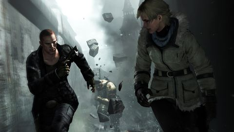 download resident evil 6 ps3 free