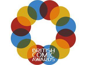 Henry, Long judge British Comic Awards