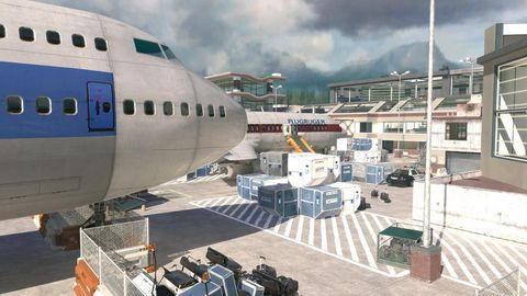 Modern Warfare 3 new DLC next week