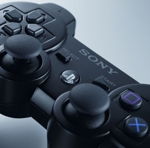PlayStation Magazine' closes in the US