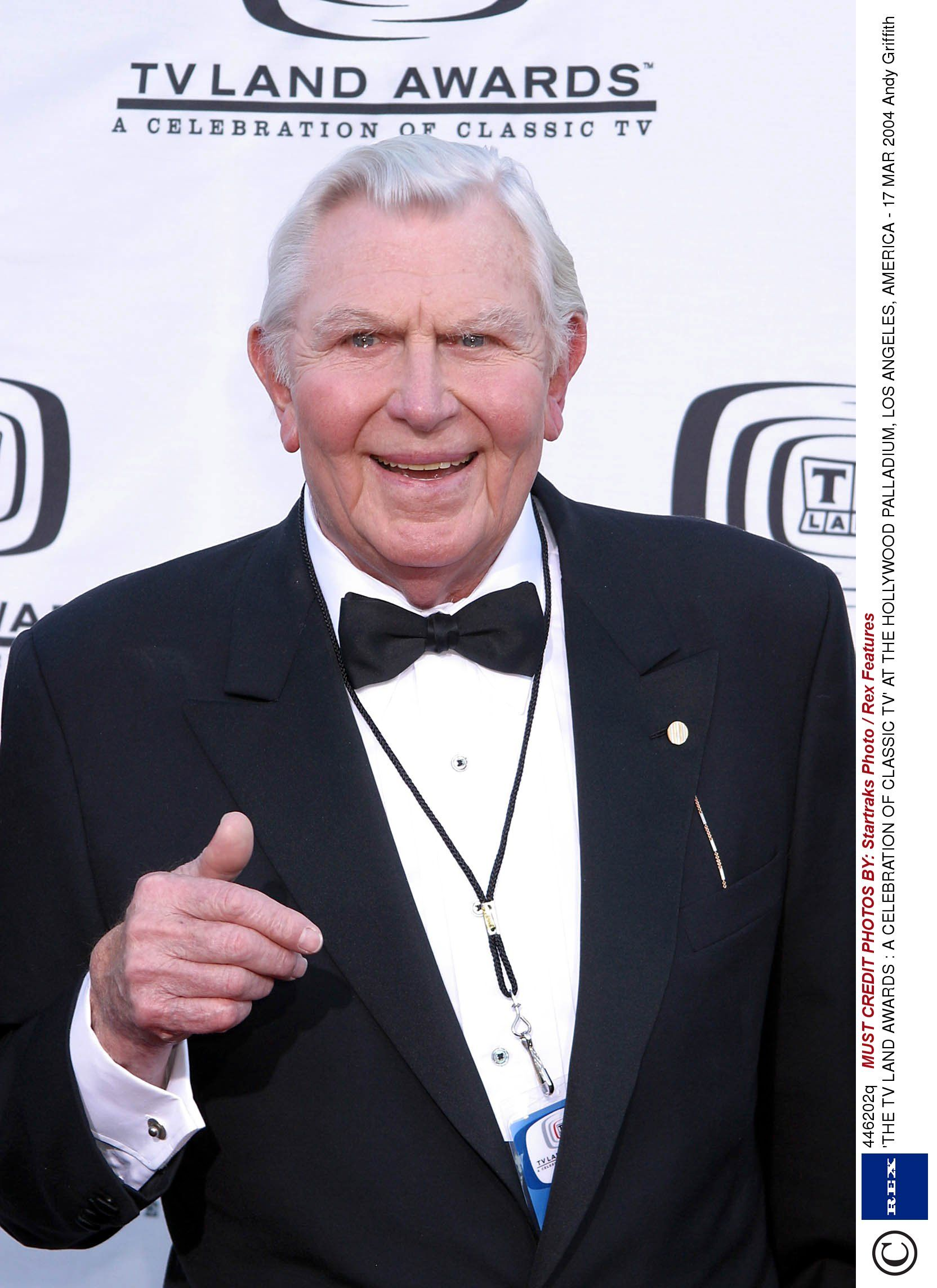 Andy Griffith Dies Aged 86 She was born on the 2nd of may 1953 in jacksonville, florida. andy griffith dies aged 86