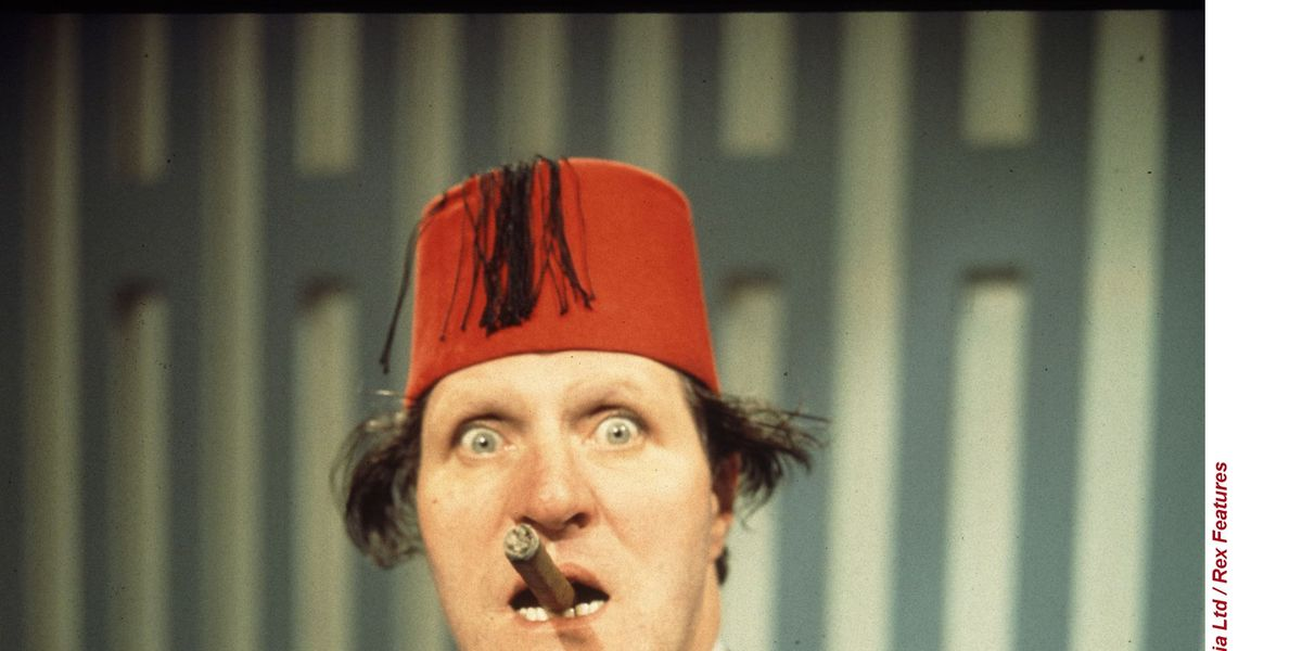 32cc2c0455df97 David Threlfall to play Tommy Cooper