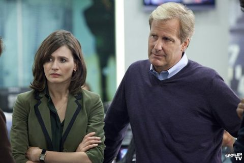 Newsroom House Of Lies For Uk In August