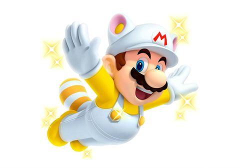 Nintendo update: New Super Mario Bros 2