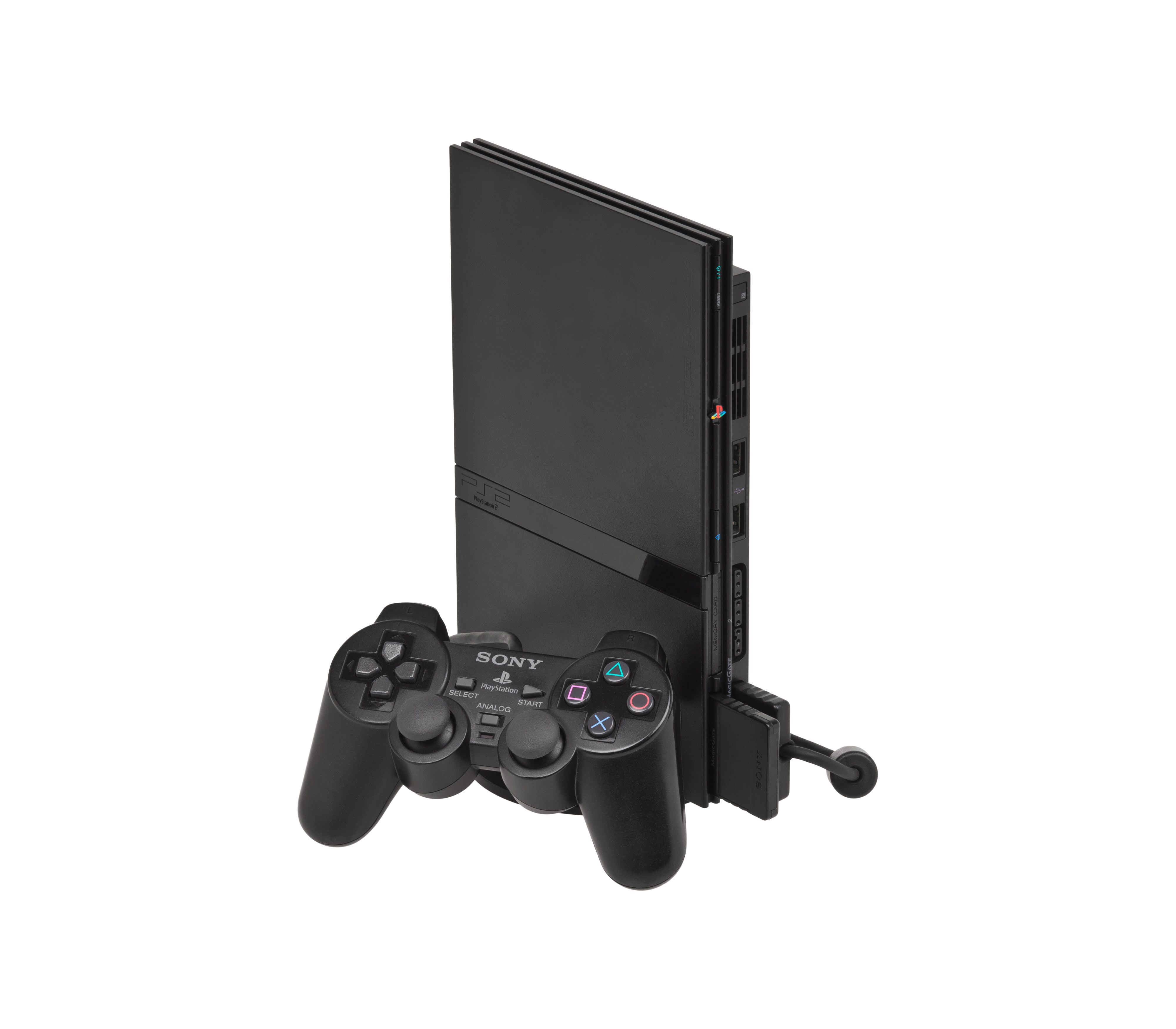 15 years of the PS2: Its greatest games