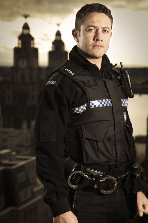 Good Cop' not returning for series two