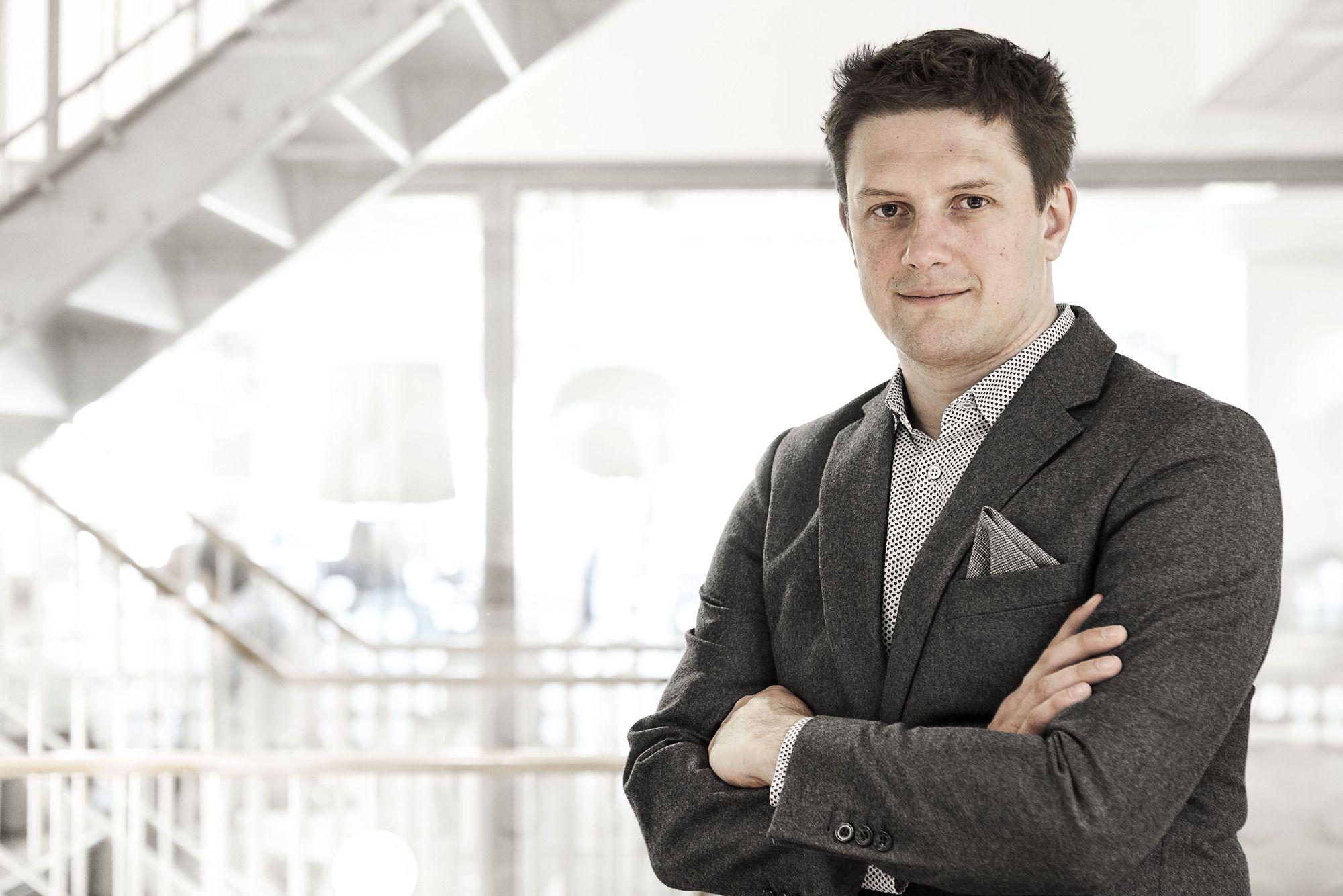 BBC Three boss wants to 'nurture' talent