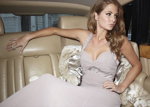 4b00234197 Millie Mackintosh for Lipsy - pictures