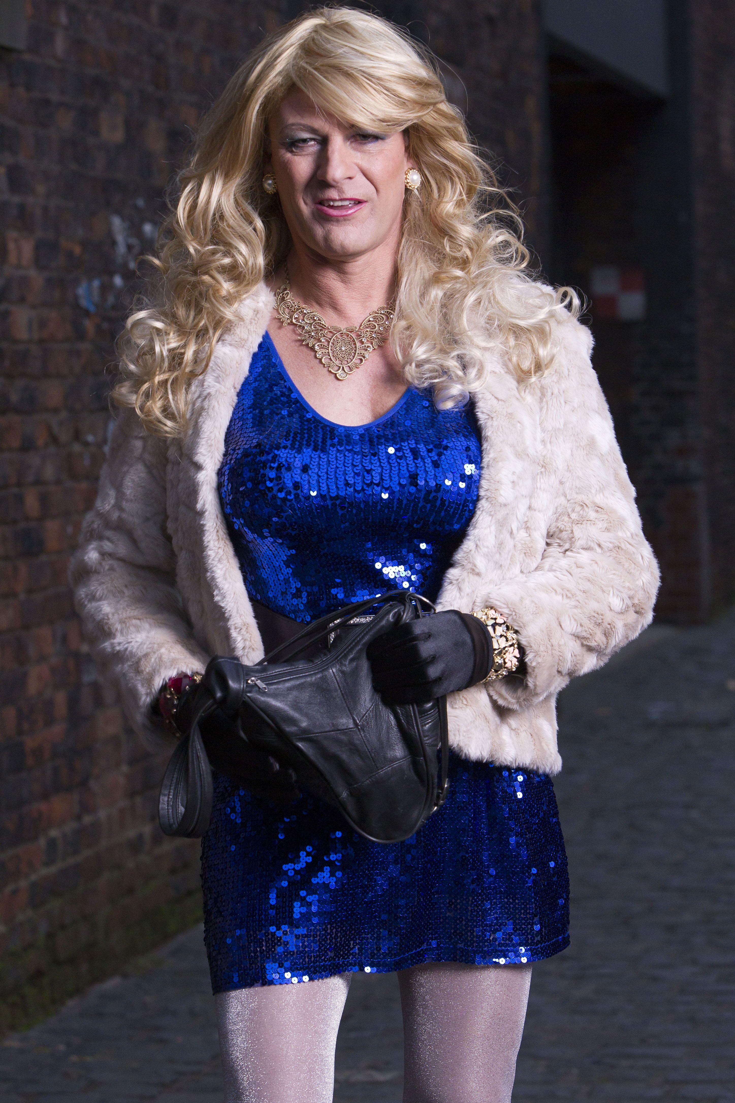 Transvestite sites uk