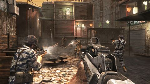 Black Ops' Vita release date