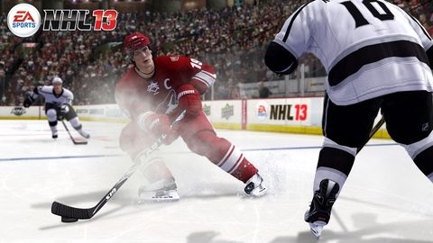 Nhl 13 Demo To Land This Month