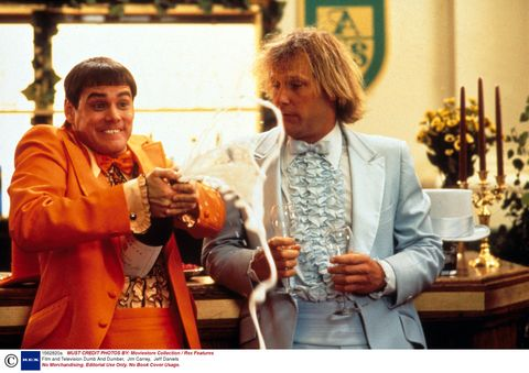 Dumb and Dumber 2' to film next year?