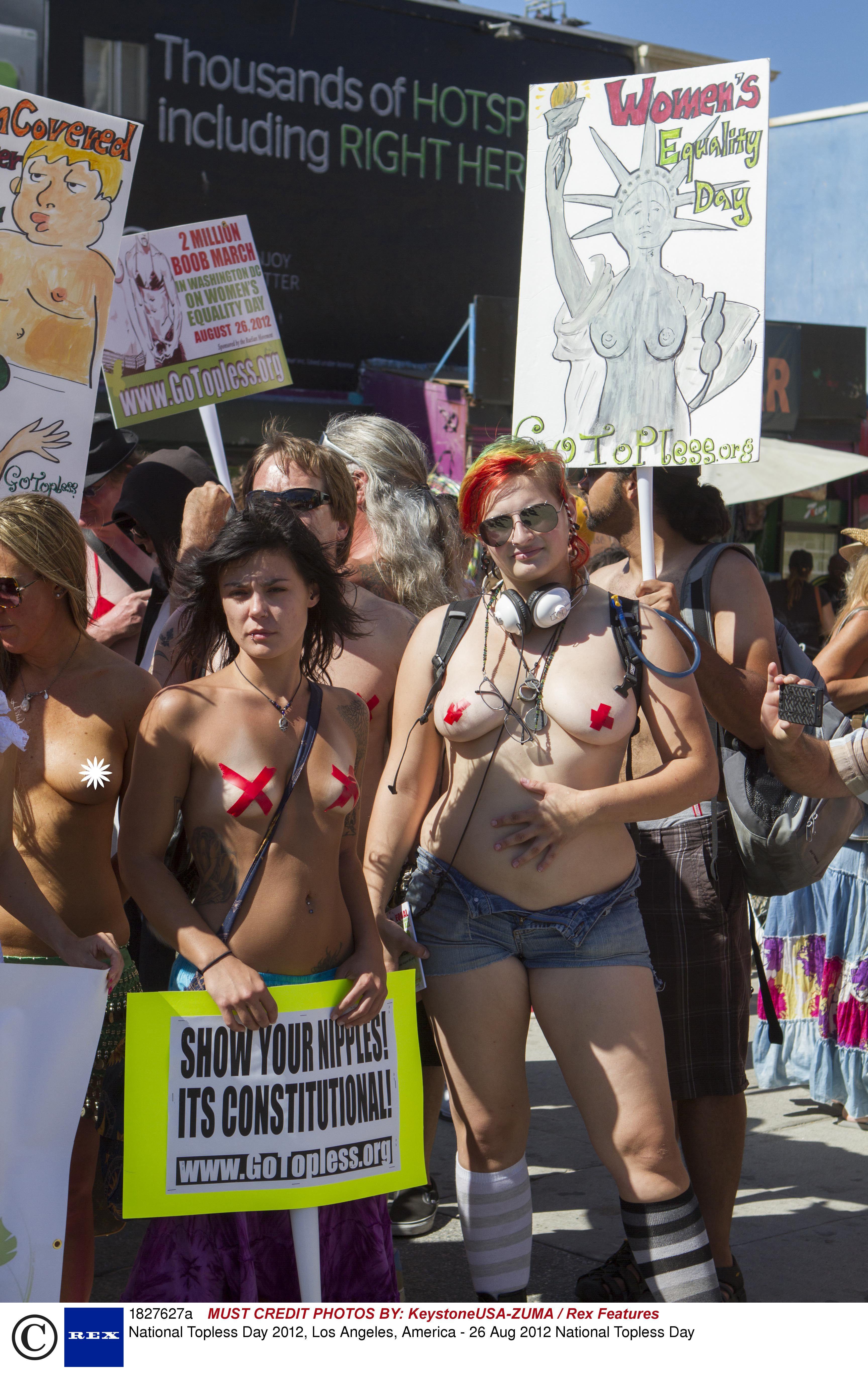 TAMMIE: Topless women aussie women pics