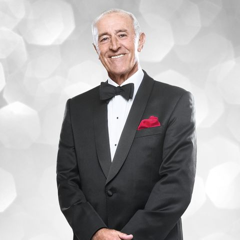 Strictly Come Dancing legend Len Goodman weighs in on Darcey Bussell replacement