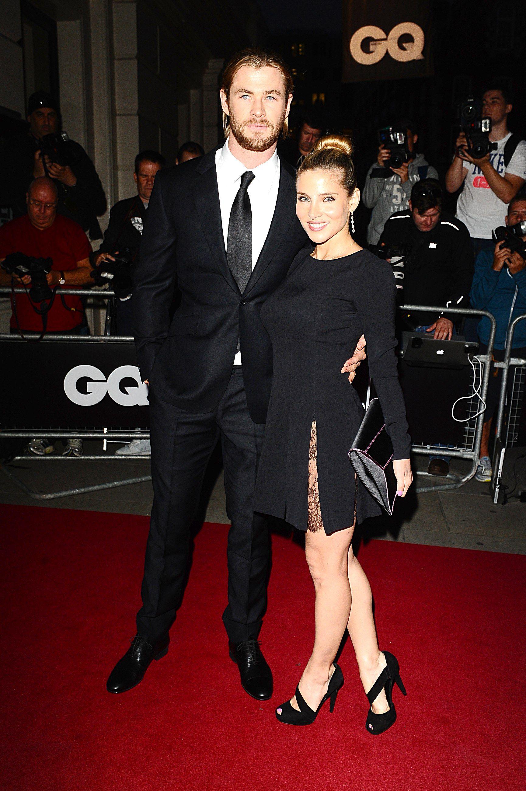 Liam Hemsworth dating ora 2014