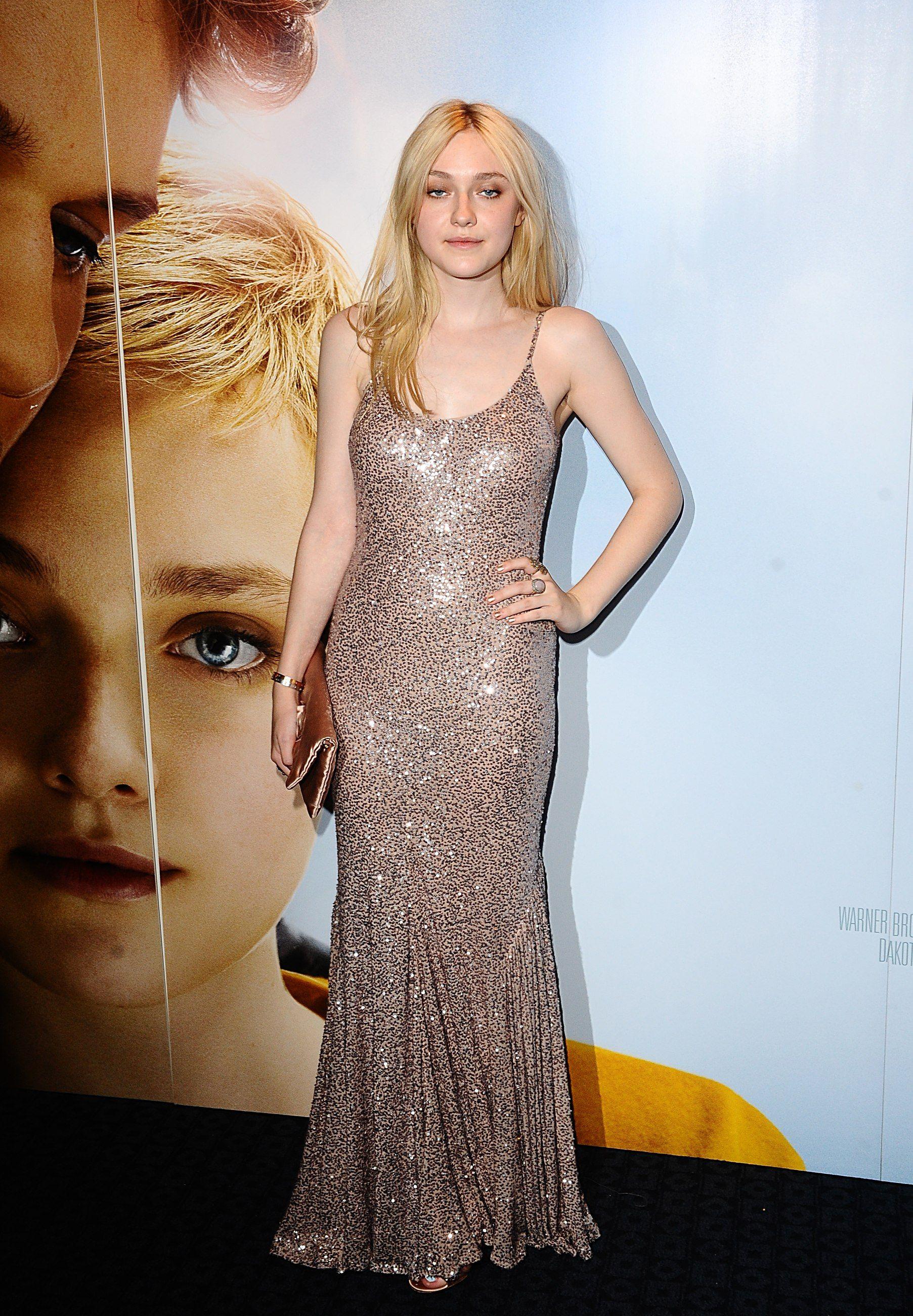 Dakota Fanning: 'Don't judge Kristen'