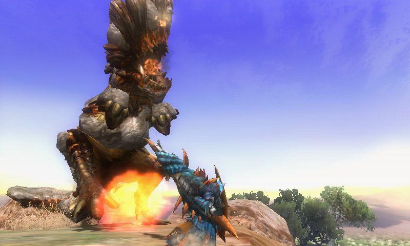 Monster hunter 3 ultimate cheats