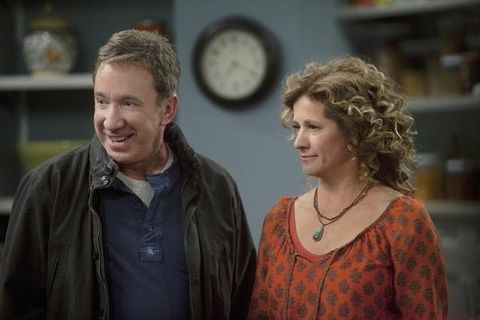 Last Man Standing gets a sixth season, while ABC also orders