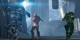 Halo MCC Spartan OPS matchmaking