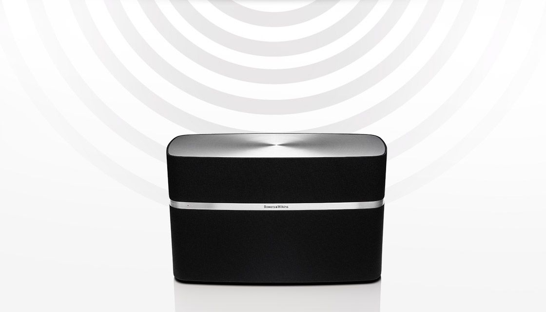 Apple AirPlay speakers unveiled on