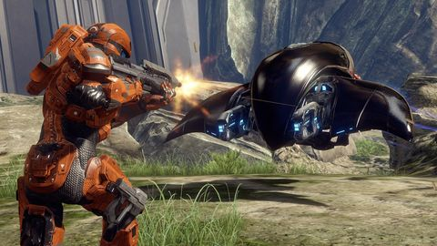 Halo 4' may add campaign theater, clans