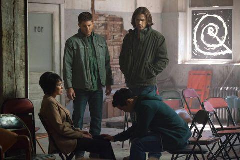 Supernatural' new episode recap