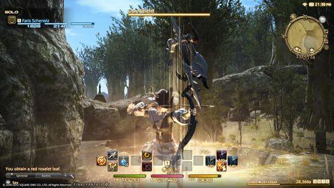 PSN Update: Spelunky, Final Fantasy XIV
