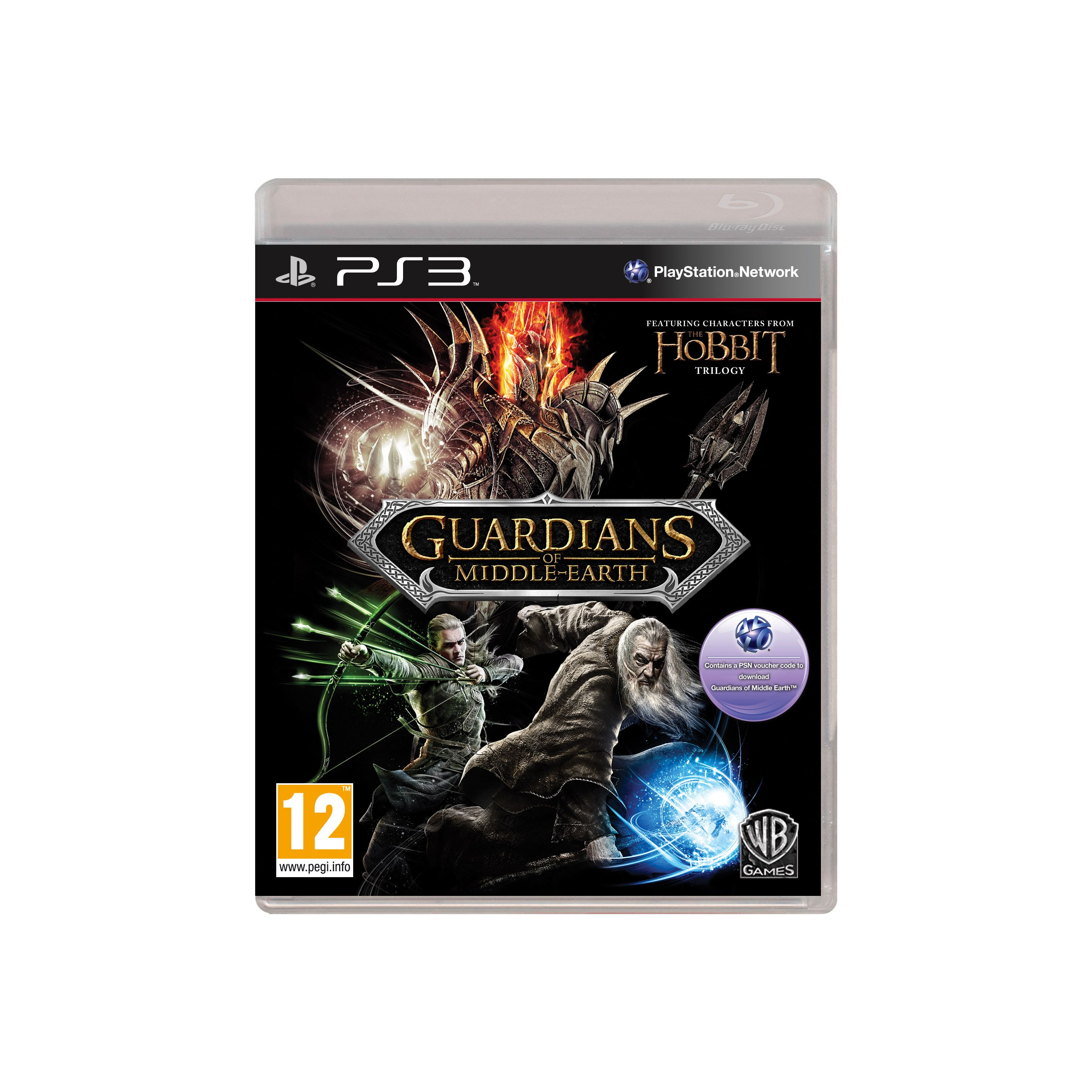 Guardians of Middle-Earth dated, priced