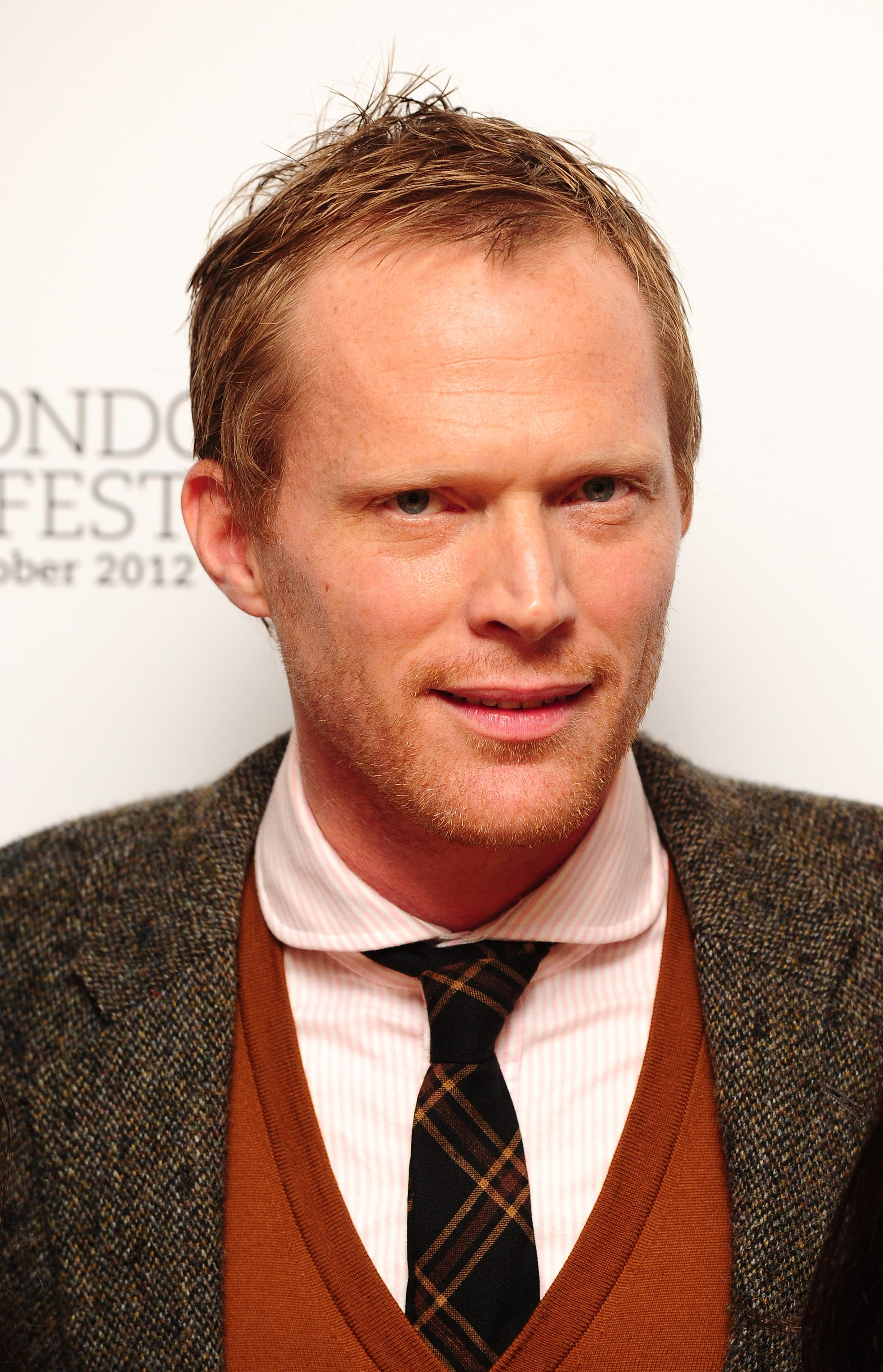 Avengers 2 Paul Bettany Confirms Role