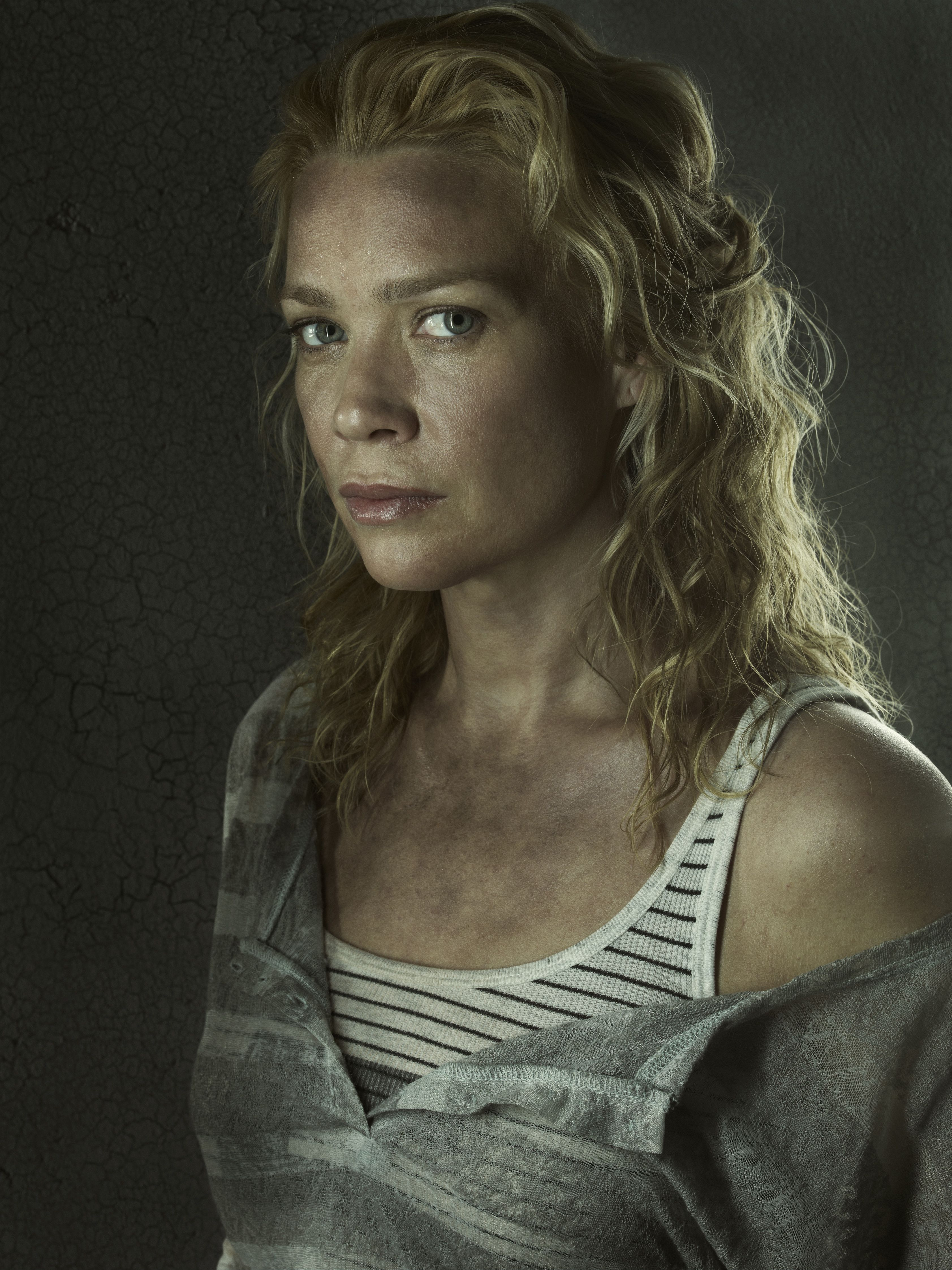 Laurie Holden nude photos 2019