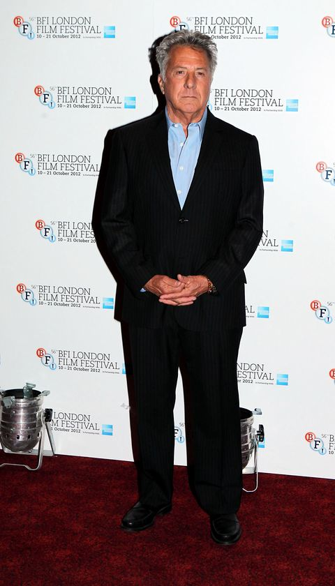 designer fashion 40d30 4fd99 Dustin Hoffman reveals cancer battle, actor now in good health