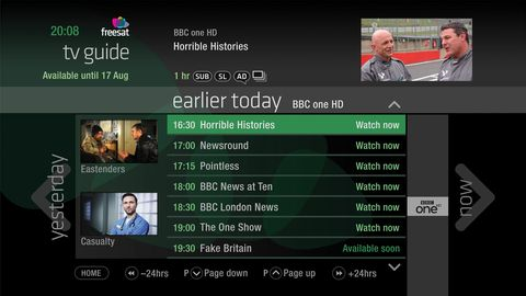 bbc newsround watch