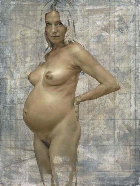 Human, Shoulder, Joint, Chest, Abdomen, Trunk, Muscle, Stomach, Art, Waist,