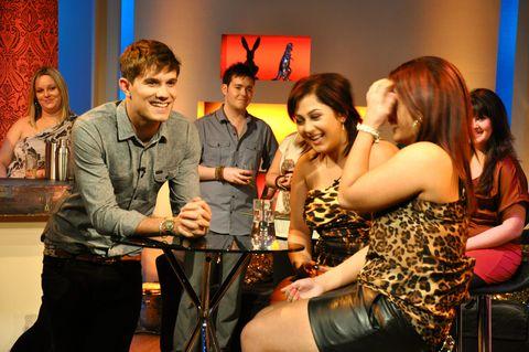 e4 dating show 2012
