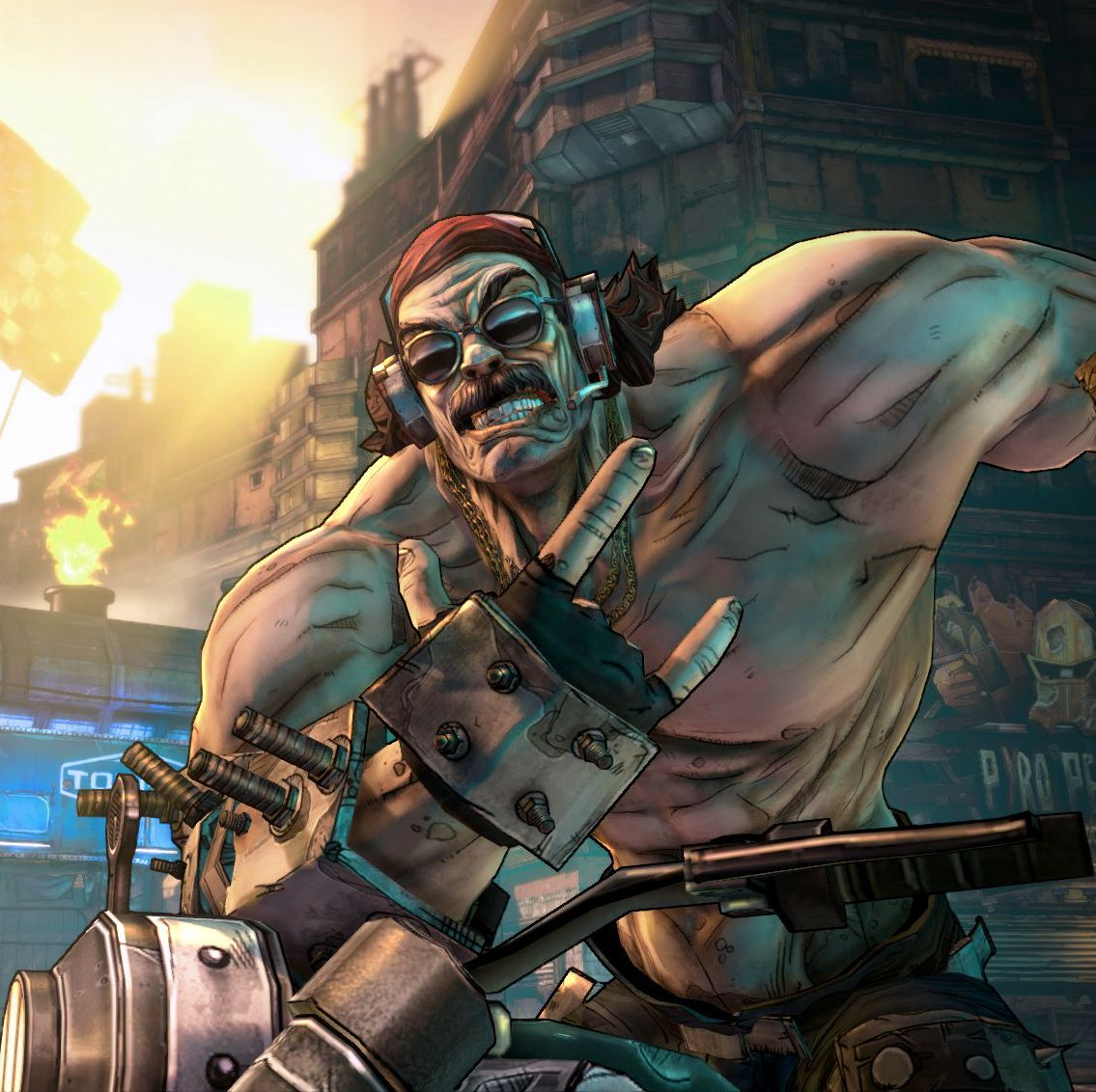 Borderlands 3 gets September release date and special collector's edition