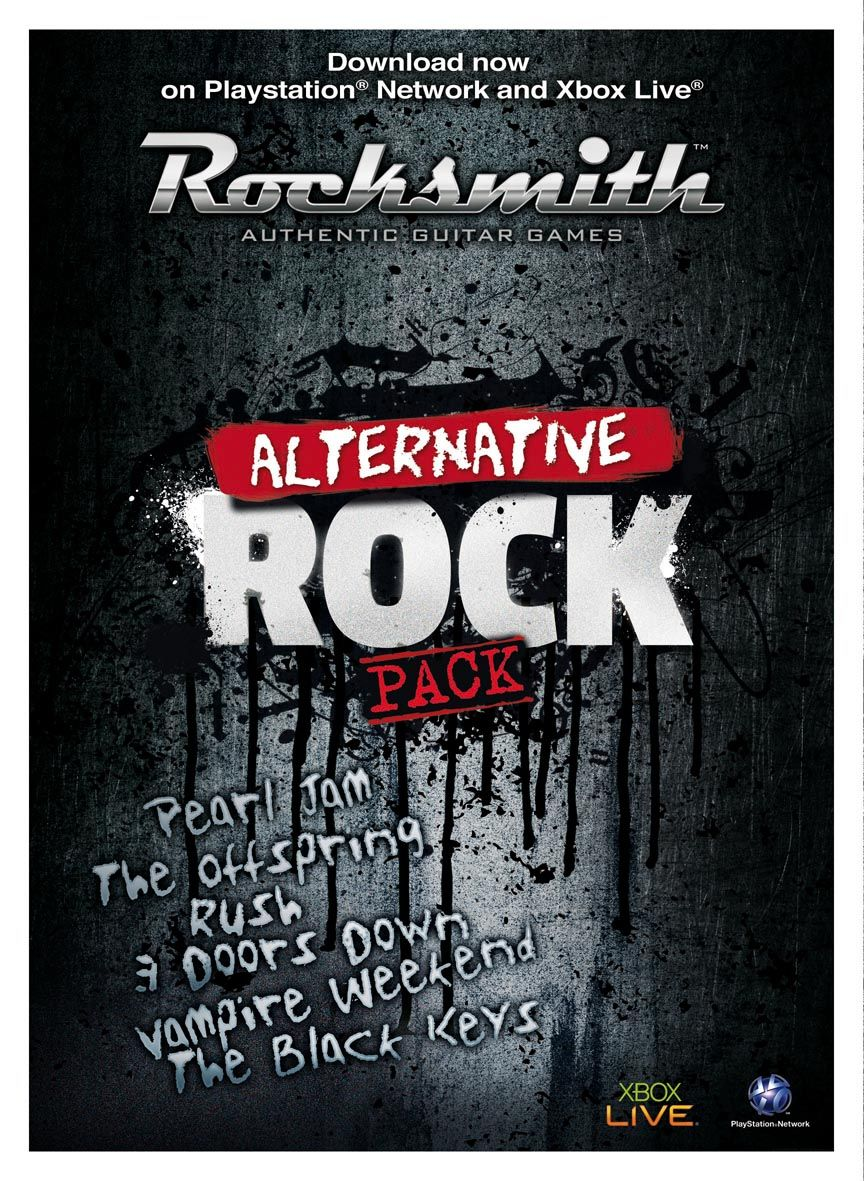 rocksmith dlc pack download