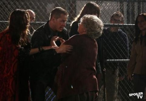 Once Upon a Time' latest episode recap