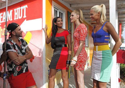 amerikas næste top model hook up dating sukkermumier i nairobi