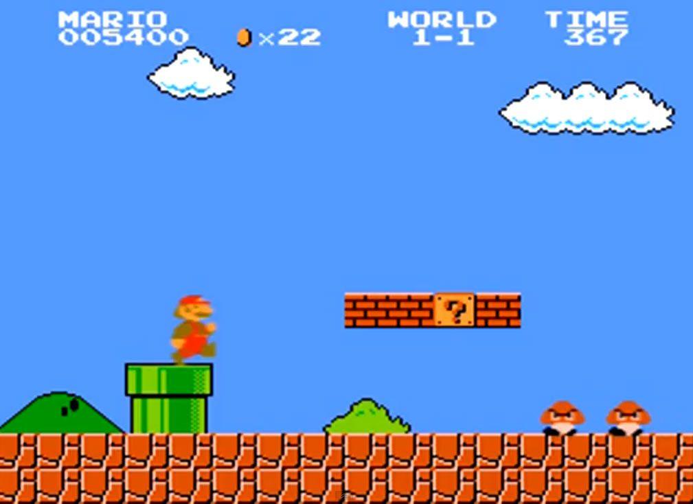 Super Mario Bros Retrospective
