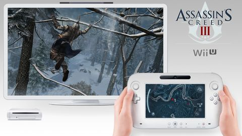 Assassin's Creed 3' receives huge patch